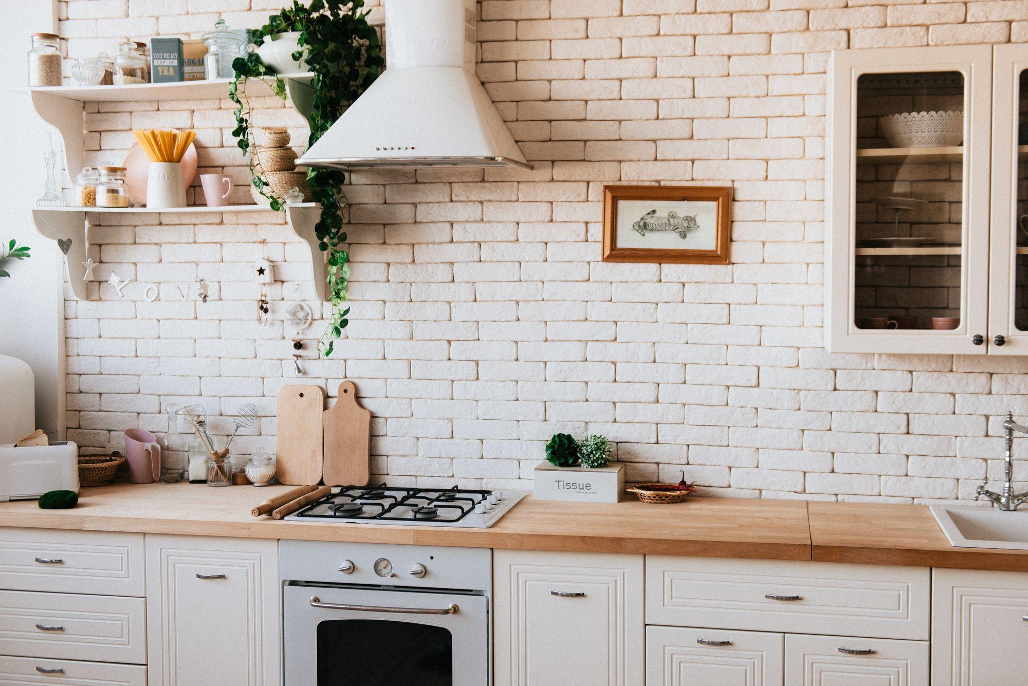 ideas reforma cocina 10 Ideas Low Cost Para Reformar Cocinas Pequeas