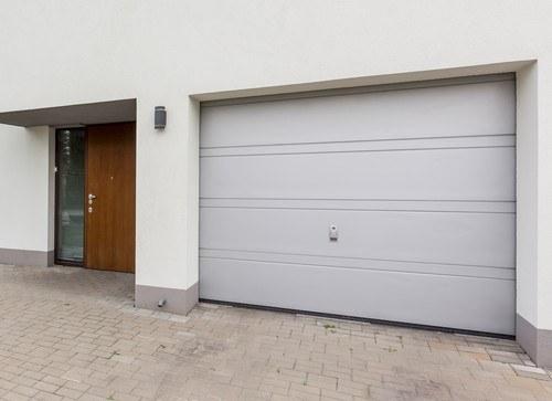 Precio de una puerta de garaje - Precio puertas de garaje ...